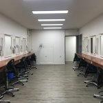 ATP Studio Hilversum - Visagieruimte