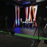 ATP Studio Hilversum - Opnames