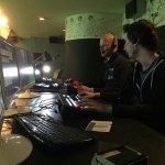 ATP Studio Hilversum - Regie